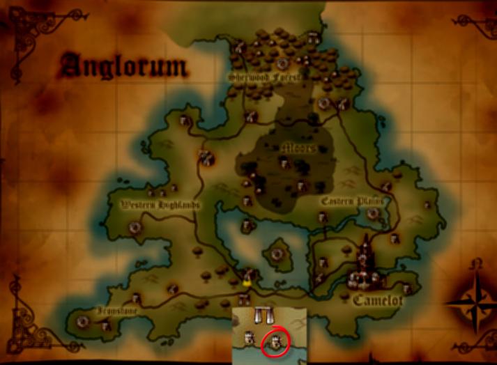 Anglorum / Quest / Thornbringers Investigation 4250732724_2c01620980_o