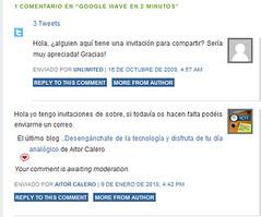ComLuv_ejemplo (uncafelitoalasonce) Tags: wordpress comments plugins