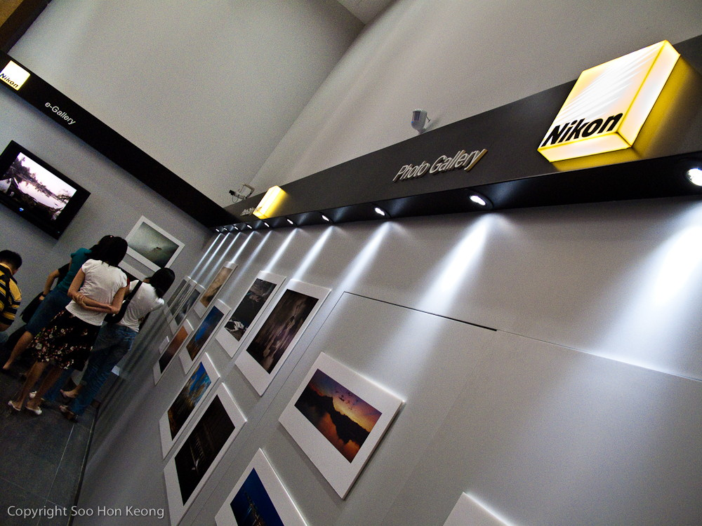 Nikon Centre KL, Malaysia