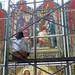 Köln Domblatt Rekonstruktion
