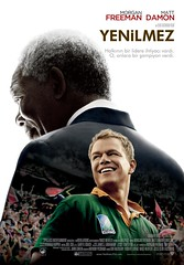 Yenilmez ? Invictus - Morgan Freeman, Clint Eastwood