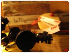 feltrinlove (mcf_dynamicamente ^_^) Tags: handmade feltro colori artcraft gioielli perline riccia eatsy mariacarmenfanelli