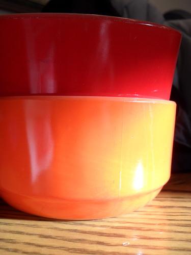 Oven Safe Bowls