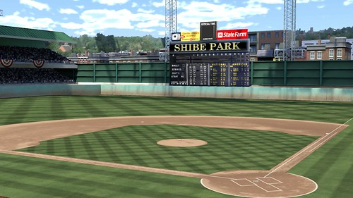 MLB 10: The Show Shibe