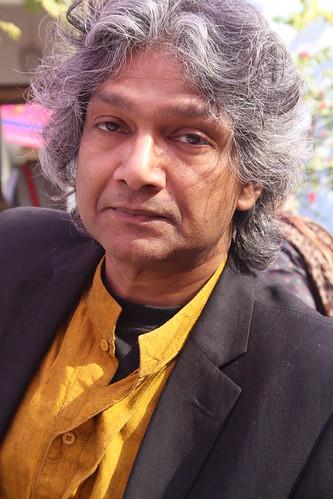 Romesh Gunesekera