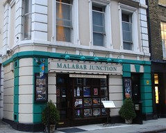 Picture of Malabar Junction, WC1B 3NA