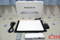 Apple MacBook Air Klon China