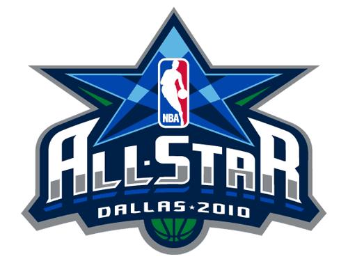 All-Star NBA 2010 Dallas