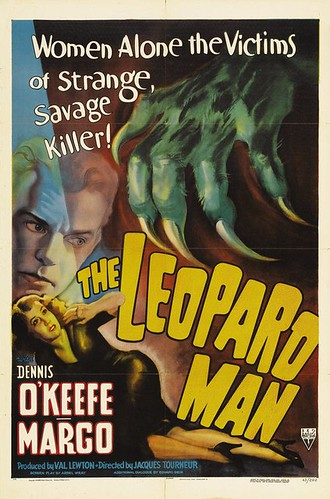 Lessons of Darkness: Jacques Tourneur's The Leopard Man