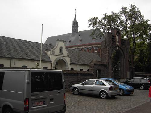Achel-Sint-Benedictusabdij