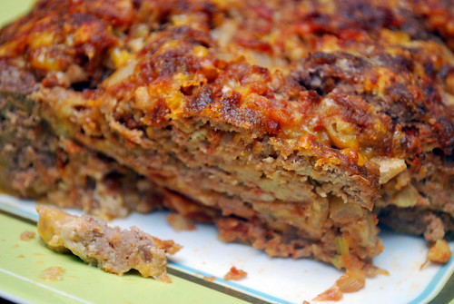 Martha's Meatloaf