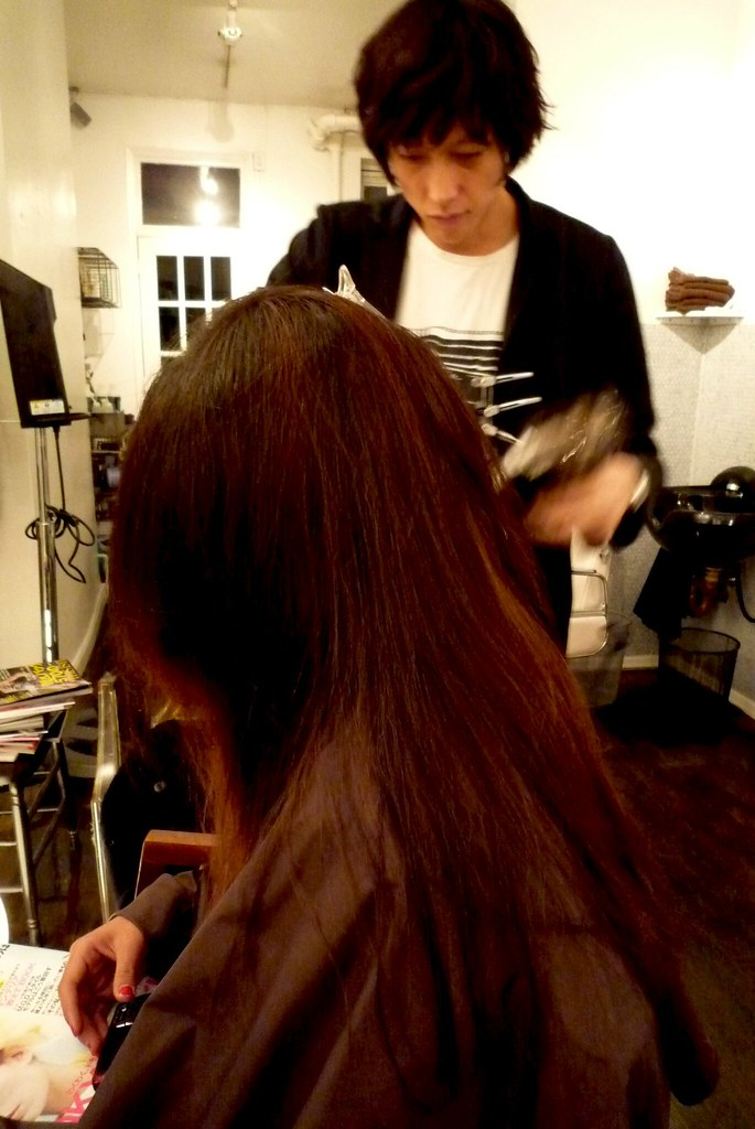 shizen hair salon new york