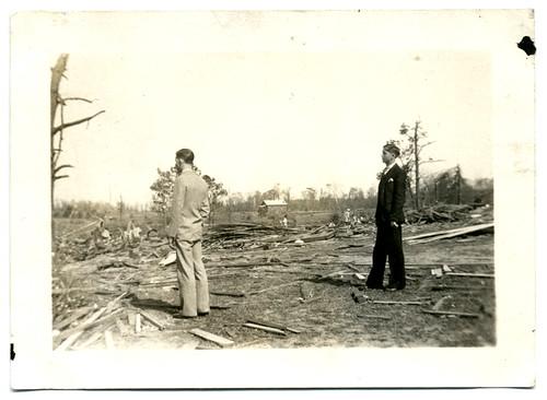 1932 alabama tornadoes. 1932 tornado 2