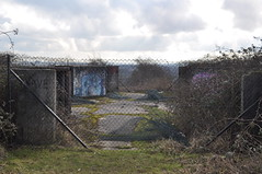 Anti-aircraft gun site, Purdown, Bristol, Bristol 'Purdown Percy' (21) (Curmo) Tags: bristol blitz percy purdown