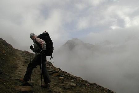 Annapurna trek - 3. díl