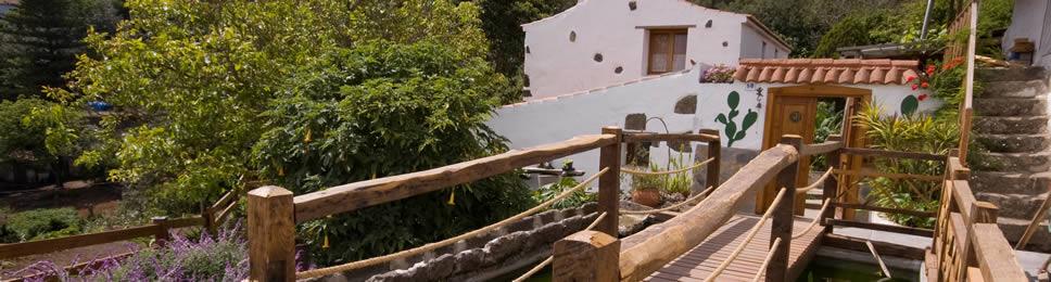 Las Calas de Valleseco B, Casa rural en Valleseco,  Gran Canaria, Casa Rural en Gran Canaria, Turismo Rural, casa rural con encanto. Ferienhaus. Vakantiehuis