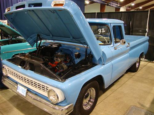 1963 chevrolet pickup. 1963 Chevrolet C/10 1/2 Ton