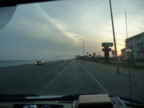 galveston seawall.