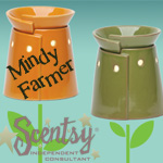 Scentsy with Mindy Farmer