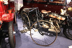 1888 Rover Safety Bicycle