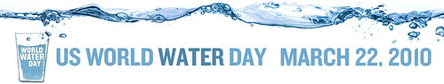 US World Water Day 2010