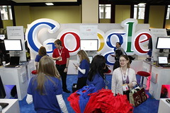 Google's Presence at SES New York