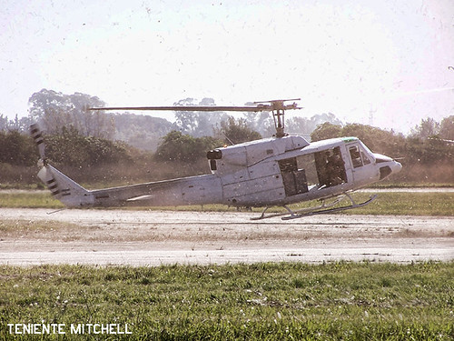 Bell-212 FAA (fotos varias)