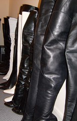 boots collection (tzarina07) Tags: boots thigh overknee stiefel chapboots