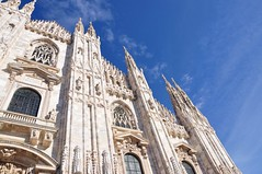 Milano - Duomo (Beppe's) Tags: italy milan nikon italia milano duomo d5000 flickraward