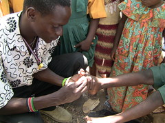 Ukunda Youth 4 (psage7) Tags: youth kenya program amurt