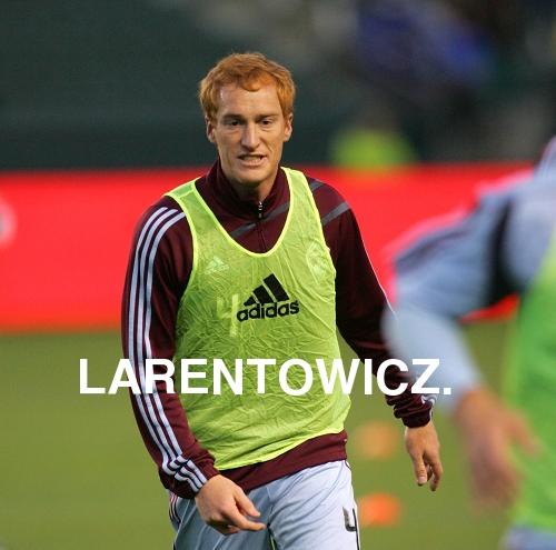 Larentowicz