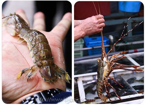 cheung chau seafood