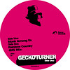 Gecko Turner - Rainbow Country (vinyl) LMNKV07