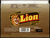 "UK - Rowntree-Mackintosh - Lion - chocolate candy bar wrapper - 1989 • <a style=""font-size:0.8em;"" href=""http://www.flickr.com/photos/34428338@N00/5803303158/"" target=""_blank"">View on Flickr</a>"
