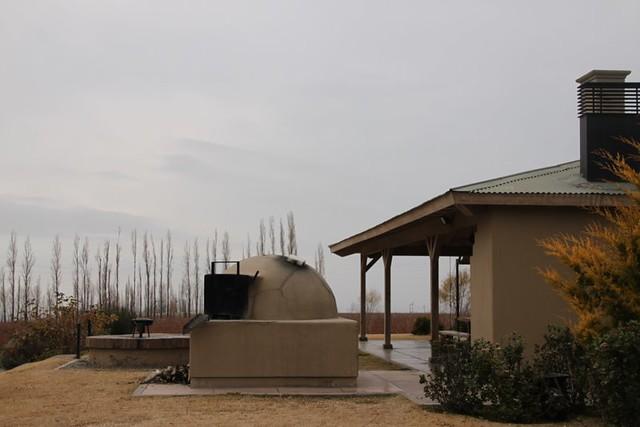 Salentein Winery, Mendoza, Argentina