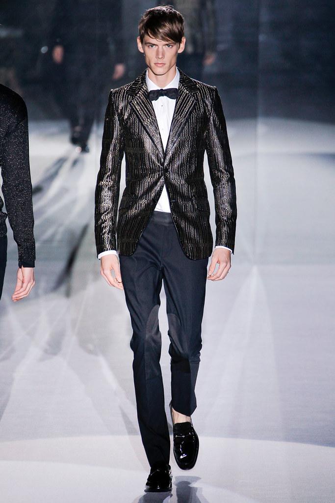 SS12 Milan Gucci040_Johannes Niermann(VOGUEcom)