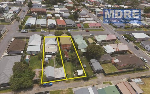 5 & 7 Villiers Street, Mayfield NSW