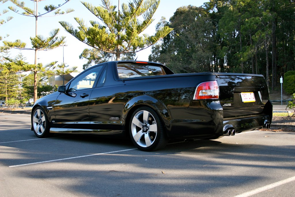 Australian LS1 and Holden Forums