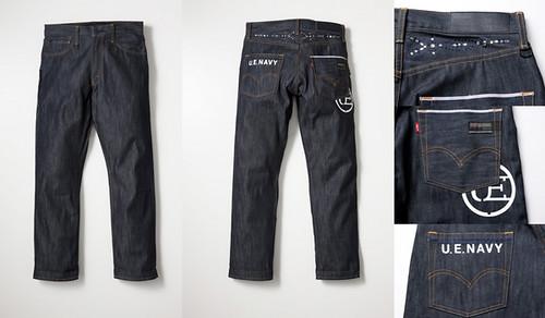 Levi's® Fenom x uniform experiment FM505Fit SOPH.SHOP EXCLUSIVE