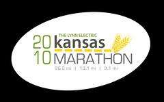 Kansas Marathon Logo Design (kerngroup) Tags: lawrencekansas logodesign kansasmarathon thekerngroupinclogodesignlawrencekansasthekerngroupinc