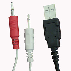 3.5mm or USB plug?