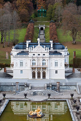 Schloss Linderhof (Andr Vicente Gonalves) Tags: park wood travel blue autumn trees red summer vacation sky mountain snow plant mountains alps tree green tourism nature water beautiful beauty leaves silhouette yellow rock fog stone wall clouds rural forest germany landscape bavaria berchtesgaden spring high scenery europe paradise colours natural outdoor hiking hill foggy scenic peak tourist valley area destination bohemian mystic germania alemanha bavarian avg watzmann andrgonalves canon5dmarkii wwwandrevicentegoncalvescom