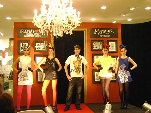 Ang Kiukok Collection by Freeway