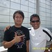 JJ Lizarondo and Ruben Rivera