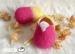 Dorothy Baby Shoes