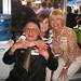 Reg Whiteman, Annette Purvis, Judy Thompson