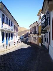 Ouro Preto/MG