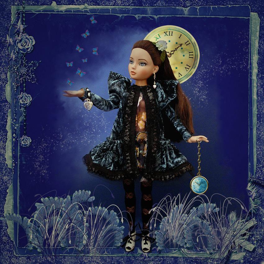 Solitary Sojourn ou la magie du bleu 4093875702_6704de6643_o