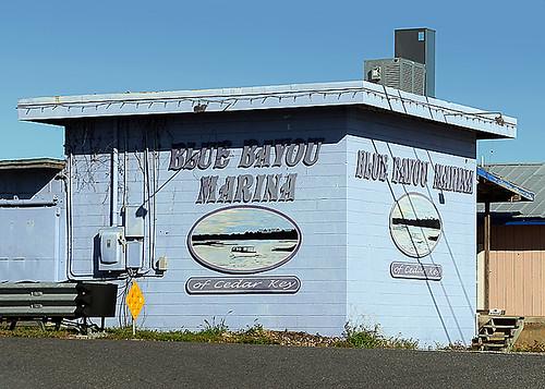 Blue Bayou Marina