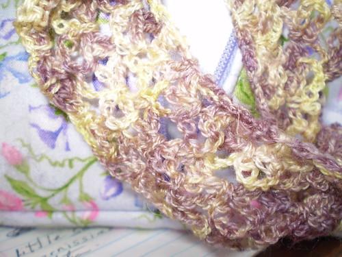 Moss Fern Wrap
